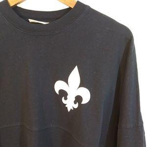 Spirit Tops - Kappa Kappa Gamma Spirit Shirt. Small